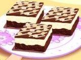 Fazer torta de chocolate com cream cheese