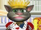 Roupas do rei Tom
