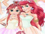 Princesas noivas moda