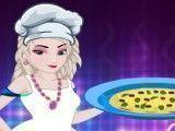 Torta de tomate da Elsa