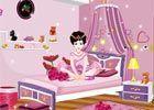 Decorar quarto para meninas