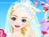 Vestir noivinha