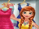 Anna fashion vestidos
