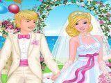 Casamento da Aurora vestir