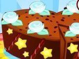 Preparar bolo de chocolate