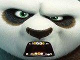 Dentista Kung Fu Panda