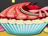 Receita de cupcakes de maçã com caramelo