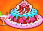Fazer bolo sorvete