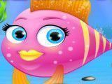 Peixinha cuidados