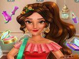Princesa Esmeralda spa