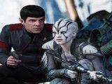 Jogo do erros  filme Star Trek