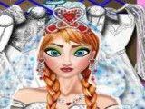Anna moda noiva