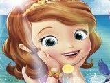 Princesa Sofia esmeraldas trincas