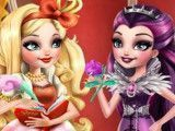 Rivais Ever After High