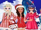 Natal Disney vestir