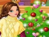 Vestir e decorar para natal