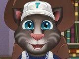 Arrumar gato Tom