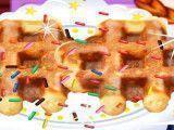 Waffles da Anna