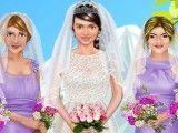 Roupas para noivas e madrinhas