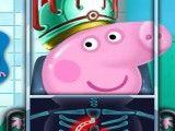 Peppa Pig cirurgia