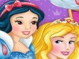 Princesas e animais de estimação