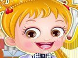 Roupas da pianista bebê Hazel