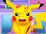 Pikachu no médico