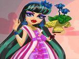 Cleo de Nile fashion roupas