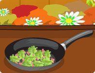 Receita de salada com peito de frango