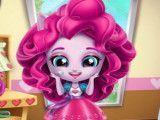 Limpar quarto Pinkie Pie