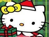 Hello Kitty natal pintar