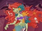 Ariel zumbi