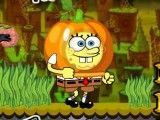 Halloween do Bob Esponja