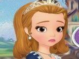 Jogos das diferenças Princesa Sofia
