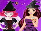 Decorar festa de halloween Ever After High