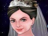 Limpeza de pele e cabeleireiro de noivas