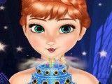 Aniversário da Anna Frozen