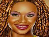 Beyoncé maquiagem