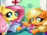 Médico da Applejack