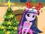 Twilight árvore de natal