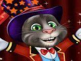Tom mágico do circo