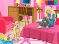 Decorar quarto da Barbie