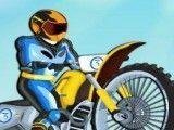 Motocross na trilha