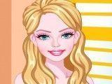 Barbie grávida alimentação