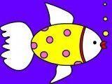Pintar peixe