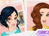 Princesas ocasiões