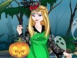 Vestir bruxa Elsa Frozen