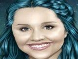 Maquiar famosa Amanda Bynes
