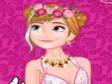 Modelos Monster High X Princesas