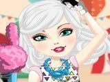 Bunny Blanc moda